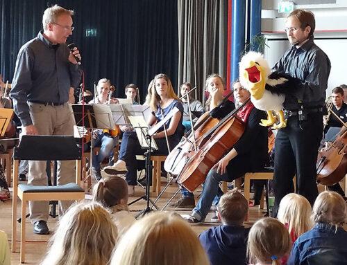 Kinderorchesterkonzert