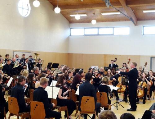 Sagenwelten im Orchesterkonzert