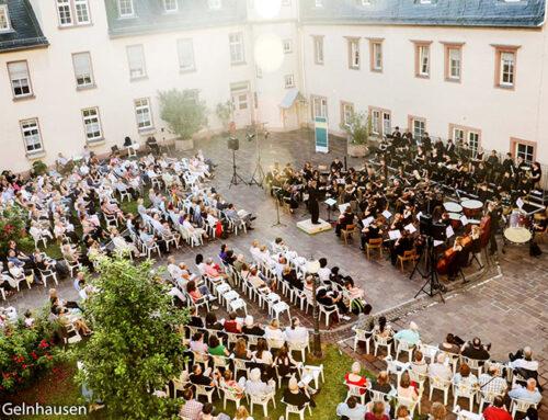 Sinfonieorchester in Meerholz