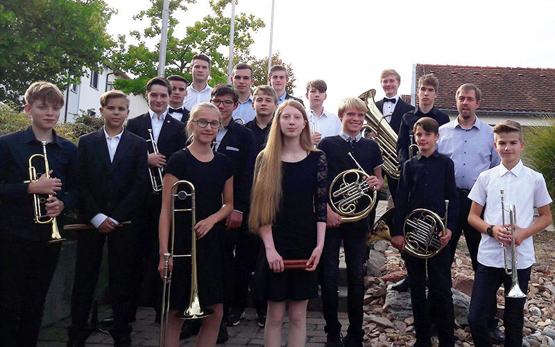 Mittelstufenorchester