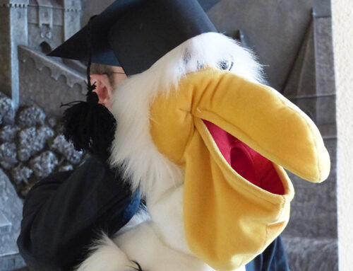 Tango Pelicano
