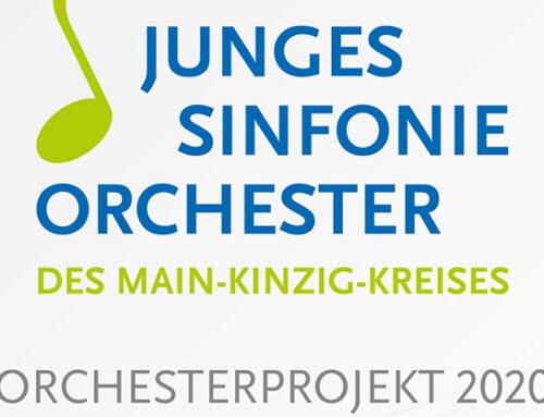 Orchesterprojekt 2020